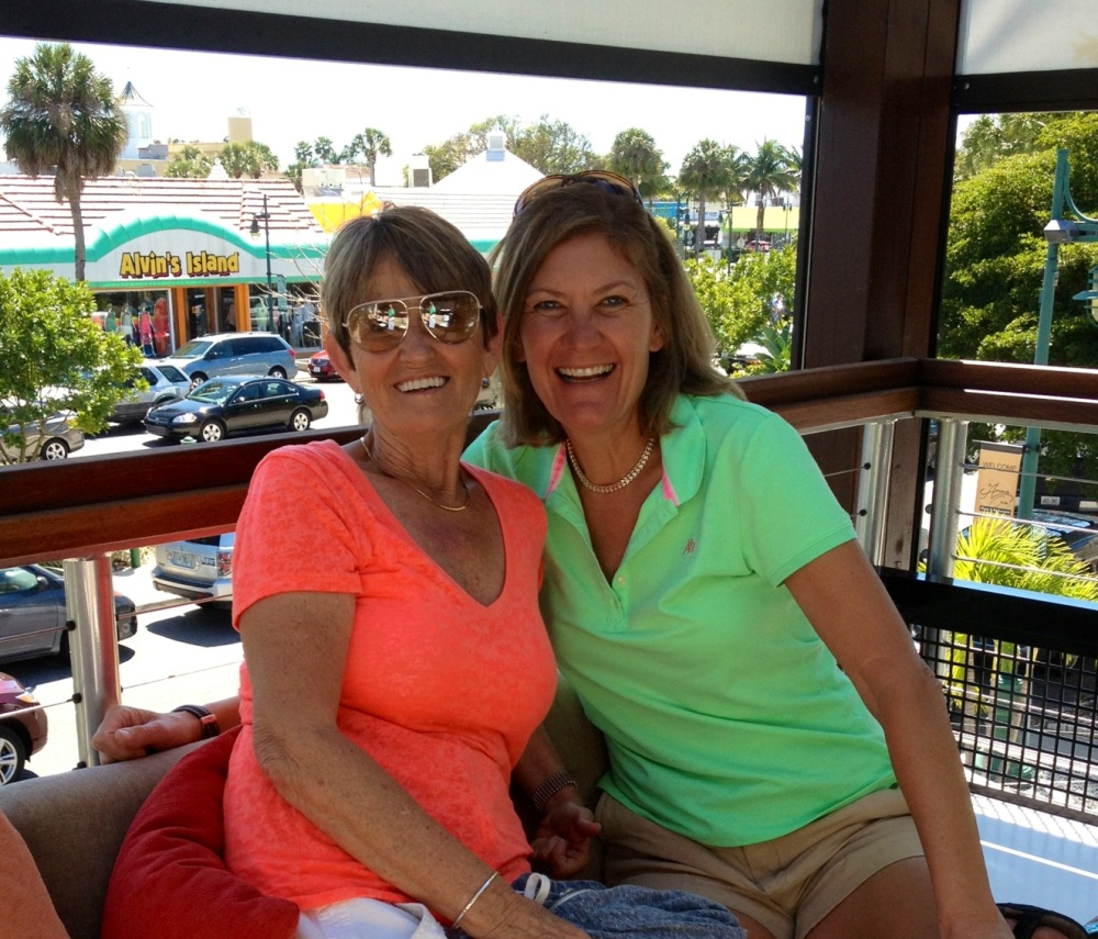 Doreen&Lisa