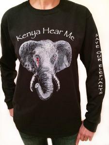 KenyaTShirt